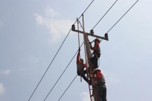 Pengupasan Kabel A3CS